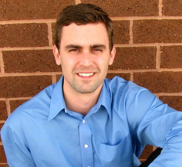 Dr. Garrett Knuckles Baker Chiropractic and Wellness