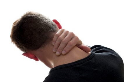 Neck Pain Relief at Baker Chiropractic