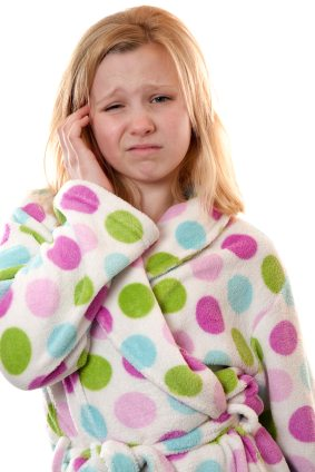 Ear infections, nasal (sinus) pain and sore throat pain can all be ...