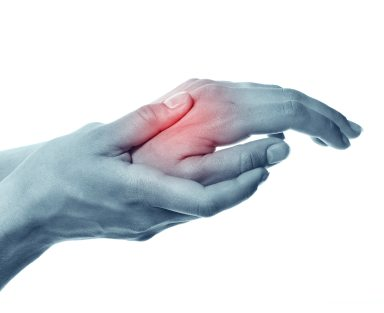 nerve pain in hands and feet
