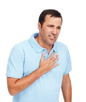 Nausea And Heartburn During Early Pregnancy