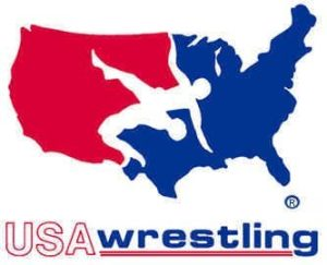 USA Olympic Wrestling