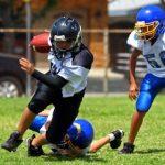 football injury prevention