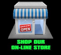 Baker Online Store