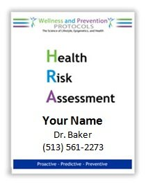 Health Risk Assessment Report