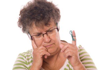 Alzheimer and Dementia