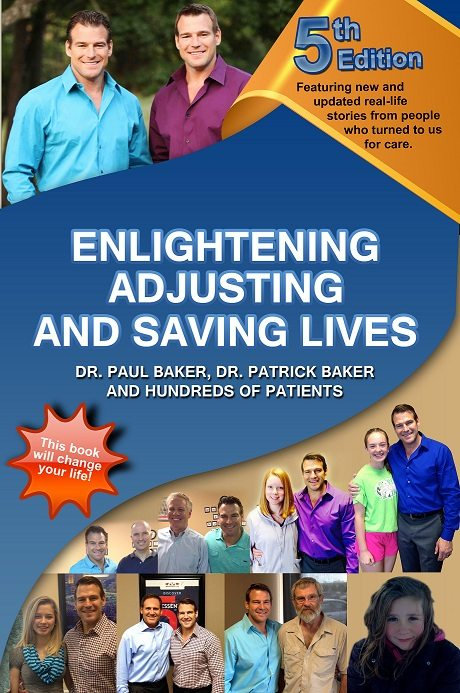 Enlightening, Adjusting and Saving Lives