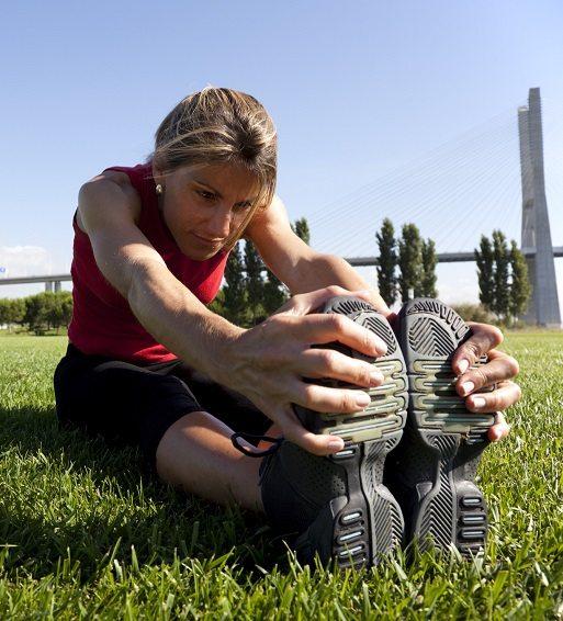 plantar fasciitis and running